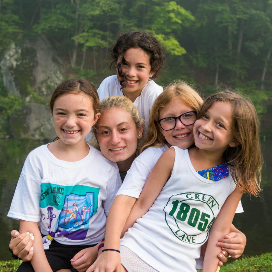 group-girls