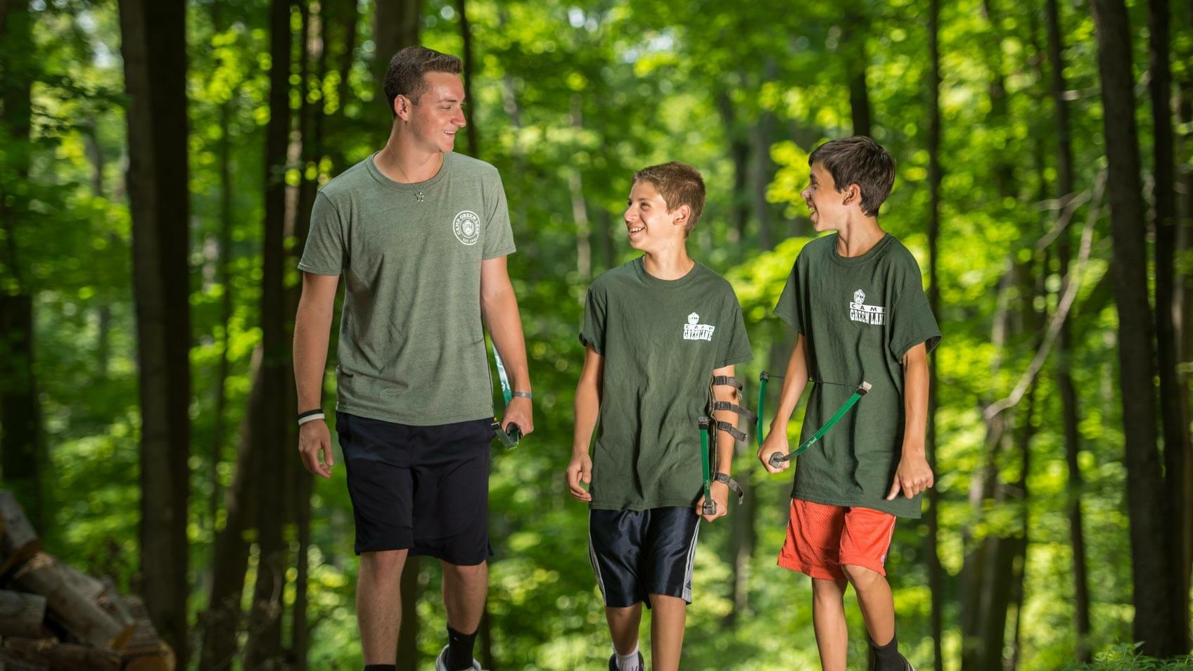 staff-campers-path-walk